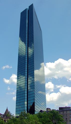 Hancock Tower | Boston Charlestown Auto Repair