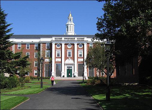 Harvard Cambridge Auto Repair