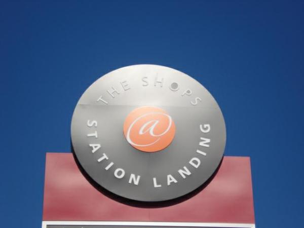 Medford MA Auto Repair Station Landing