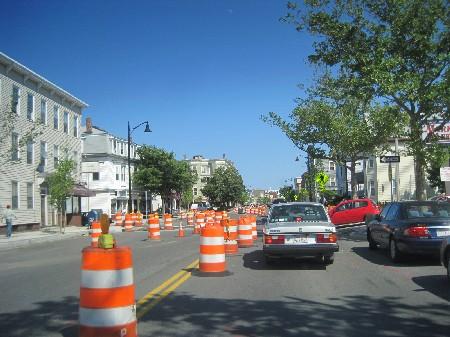 Somerville Auto Service - Somerville Ave.